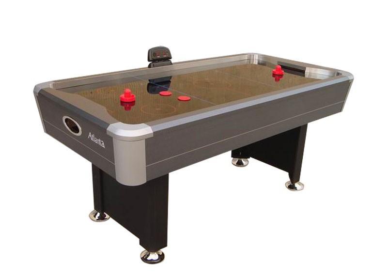 Игровые столы аэрохоккей