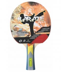 Арт. - Ракетка для настольного тенниса Karate, 590 рублей<a class='btn btn-primary btn-xs' style='margin-left:7px;' href='http://www.numberfive.ru/c_main/product_view/id_product/805 '> Cмотреть </a>